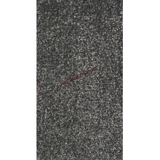 Бытовой ковролин Парадиз (Soft carpet) 585 черный жемчуг Зартекс российского производства