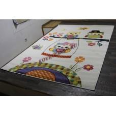 Детские ковры CRYSTAL 2740_CREAM Merinos Ростовские