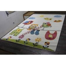 Детские ковры CRYSTAL 2721_CREAM Merinos Ростовские