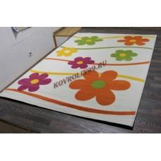 Детские ковры CRYSTAL 1021_cream Merinos Ростовские