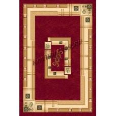 Ковер 5263 Red Da Vinci (Да Винчи) Merinos