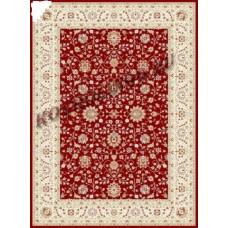 Иранские ковры Ковер 0501c-red Mashhad Ardenal carpet Co