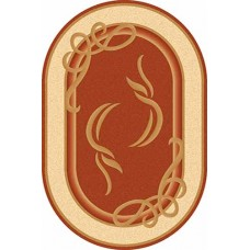 Ковер A704 Terra-ov Kamea Carving (Камея Карвинг) Merinos