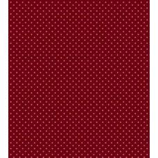 Коммерческий красный ковролин Bosfor 300  Balta group бельгийского производства из полипропилена