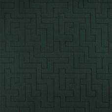Ковролин петлевой Береза 563 Темно-зеленый с мягким рельефным ворсом по рисунку