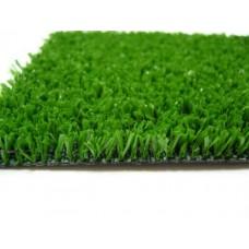 Ковролин На резиновой основе Искусственная трава Зеленый