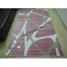 Ковры Pasa carving 1488a_pink_pink Турецкие