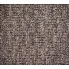 Ковролин петлевой Olimpik коричневый 860 Зартекс Россия