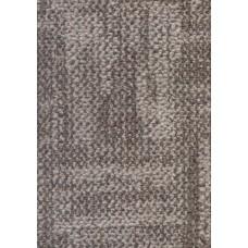 Ковролин Петлевой Тунис темно-коричневый 111 Зартекс Россия