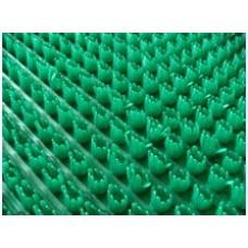 Щетинистое покрытие Дорожка зеленый жемчуг 161