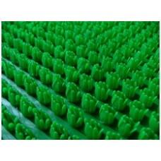 Щетинистое покрытие Дорожка зеленый 163