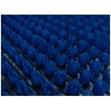 Щетинистое покрытие Дорожка синий 179