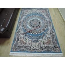 Ковры SHAHRIYAR 1619a_blue_blue Турецкие