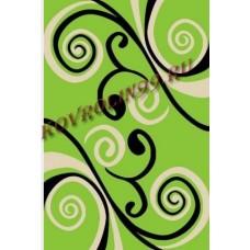 Ковры Суздаль 1121_green_green Merinos Турецкие
