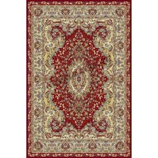 Ковры TABRIZ 3056A_RED Royal Ростовские