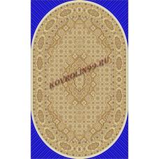 Ковры TAJMAHAL 3314A_CREAM-ov Emirhan carpet Турецкие