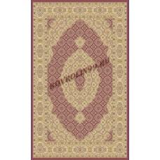 Ковры TAJMAHAL 3314A_ROSE Emirhan carpet Российские