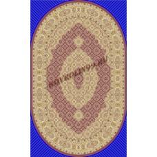 Ковры TAJMAHAL 3314A_ROSE-ov Emirhan carpet Турецкие
