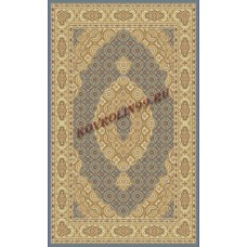 Ковры TAJMAHAL 3314A_BLUE Emirhan carpet Турецкие
