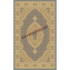 Ковры TAJMAHAL 3314A_BLUE Emirhan carpet Турецкие