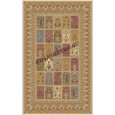 Ковры TAJMAHAL 3315A_YELLOW Emirhan carpet Турецкие