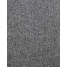 Ковролин На резиновой основе Мередиан 1135 Серый