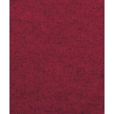 Ковролин На резиновой основе Мередиан 1175 Красный