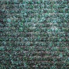 Ковролин На резиновой основе Global_54811 Зеленый
