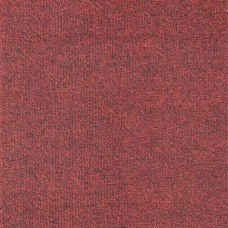 Ковролин На резиновой основе Форса-015 Красный
