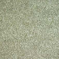 Бытовой ковролин Tesoro 149 серебристо-оливковый Зартекс российского производства