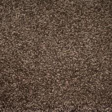 Бытовой ковролин Tesoro 156 коричневый Зартекс российского производства