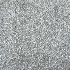 Бытовой ковролин Wonderful 054 серый Зартекс российского производства