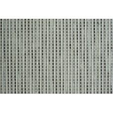 Бытовой ковролин (циновка) Nature design 118 бело-серый Зартекс российского производства