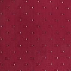Ковролин петлевой Флора 535 Бордовый  с мягким рельефным ворсом по рисунку