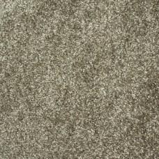 Бытовой ковролин Wonderful 261 коричнево-серый Зартекс российского производства